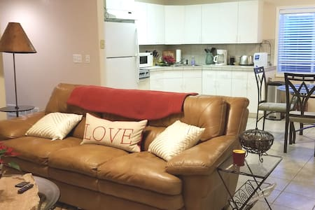 Awesome Bright separate entrance 3 bdrm Apartment