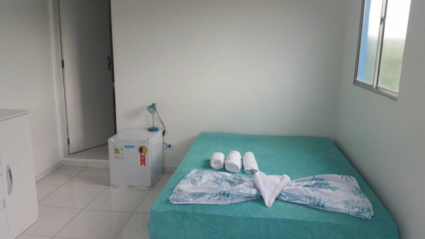Apartamentos para Alugar -Itacaré -Pousada Iasmine