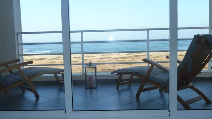 Luxury apartment ocean view, Sal Rei, Boavista #9