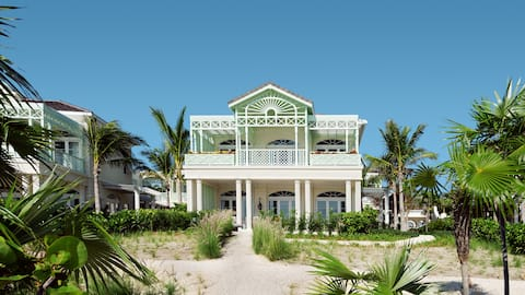 Shore Club Villa