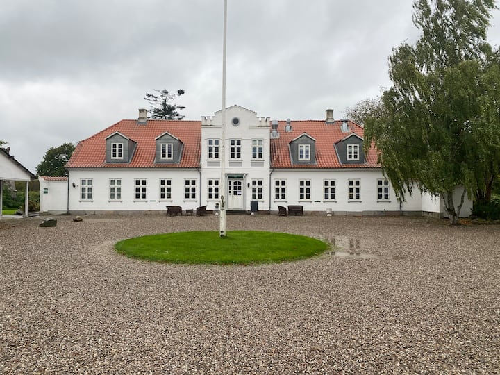 Barløseborg Golfklub Bed and Breakfast