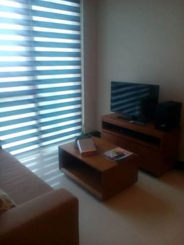 Cebu Hotel Plus - Mactan Newtown Condominium