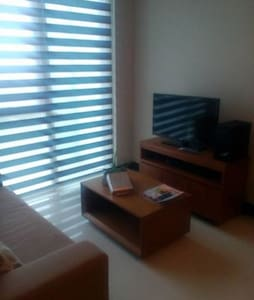 Cebu Hotel Plus - Mactan Newtown Condominium - 拉普拉普市(Lapu-Lapu City)