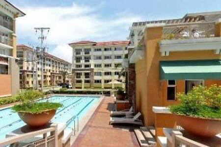 1 BEDROOM ,Fully furnished  Condo - Pasig