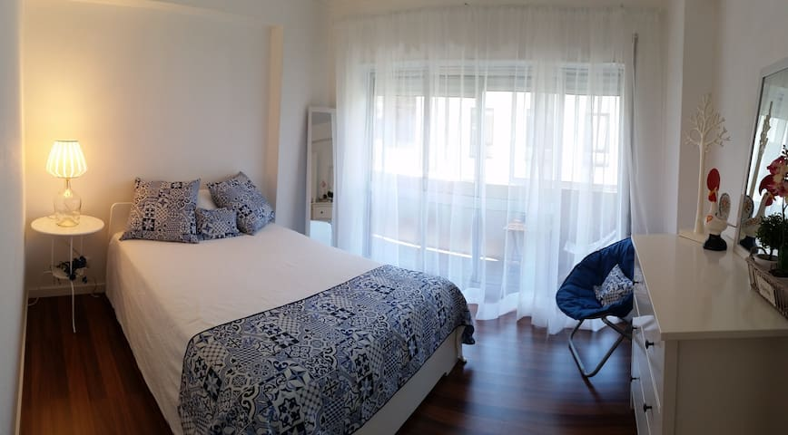 Vila Bracara Wonderful Apartment - Braga - Apartment