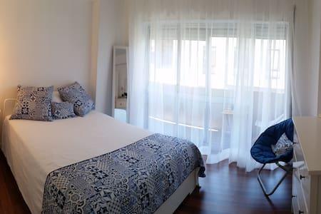Vila Bracara Wonderful Apartment - Braga - Apartment