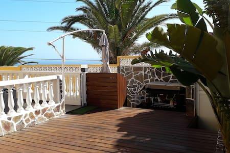 Atico Villa Napoli - Santa Cruz de Tenerife