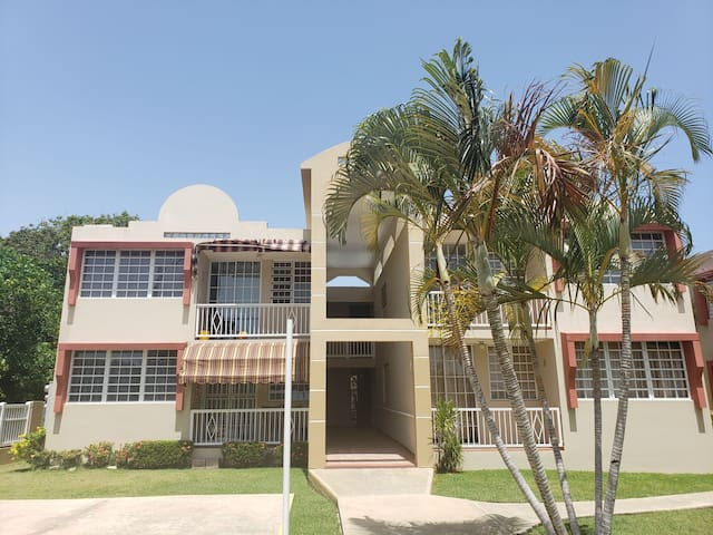 Apartment at beautiful Montones beach Isabela P.R.