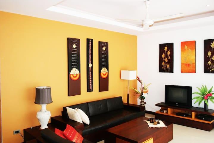 1 bedroom villa Lipa Noi (n.104) - Ko Samui - Casa de camp