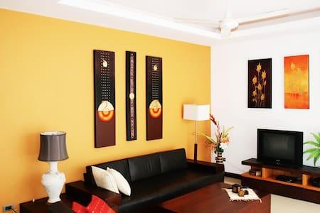 1 bedroom villa Lipa Noi (n.104) - Ko Samui - Villa