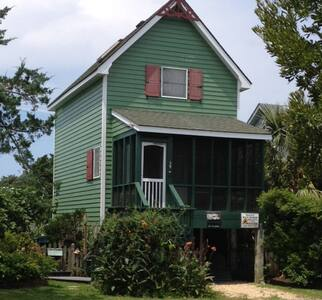 Charlotte's Daughter Cottage