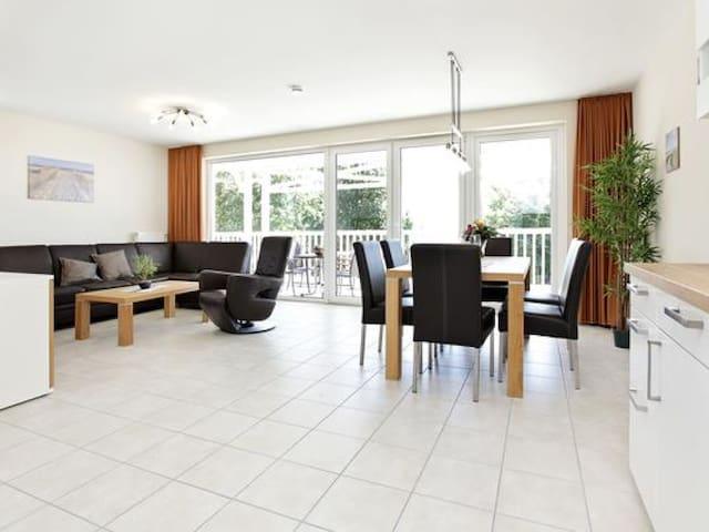 Großenbrode/Fehmarnsund 4180.1 - Großenbrode - Apartment