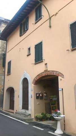 appartamento via xx settembre a Terricciola - Terricciola - Pis