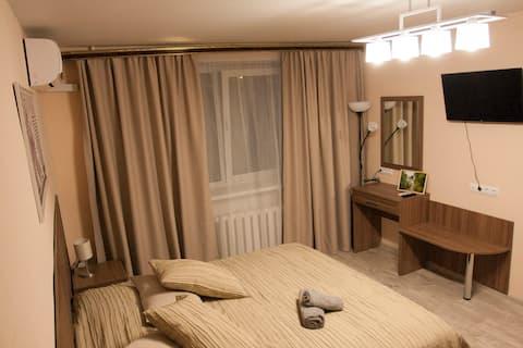 Pechory Apartment (1 room)