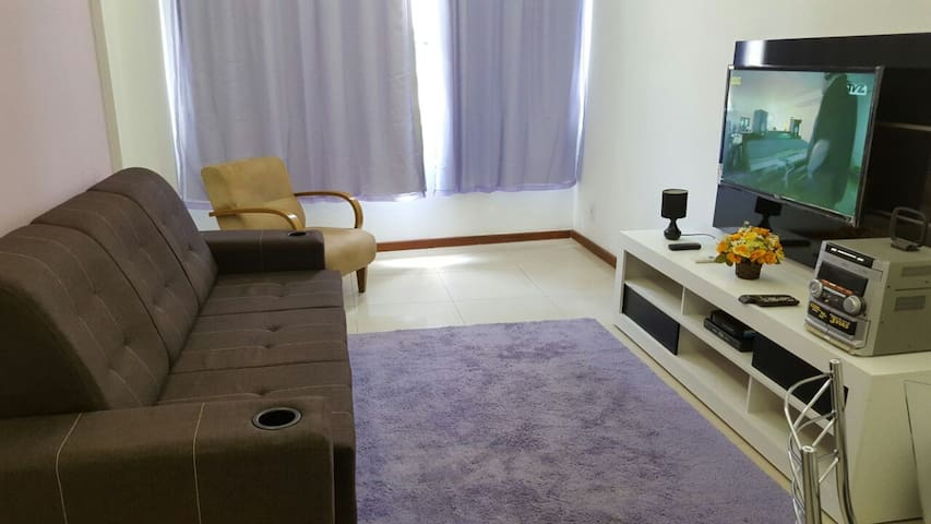 Copacabana in a budget 4U - Rio de Janeiro - Apartment