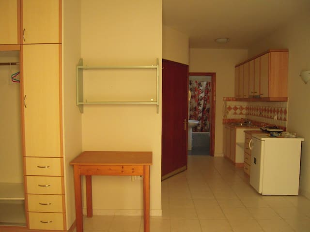 Studio apartment in the center of Zakynthos - Zakinthos - Appartement