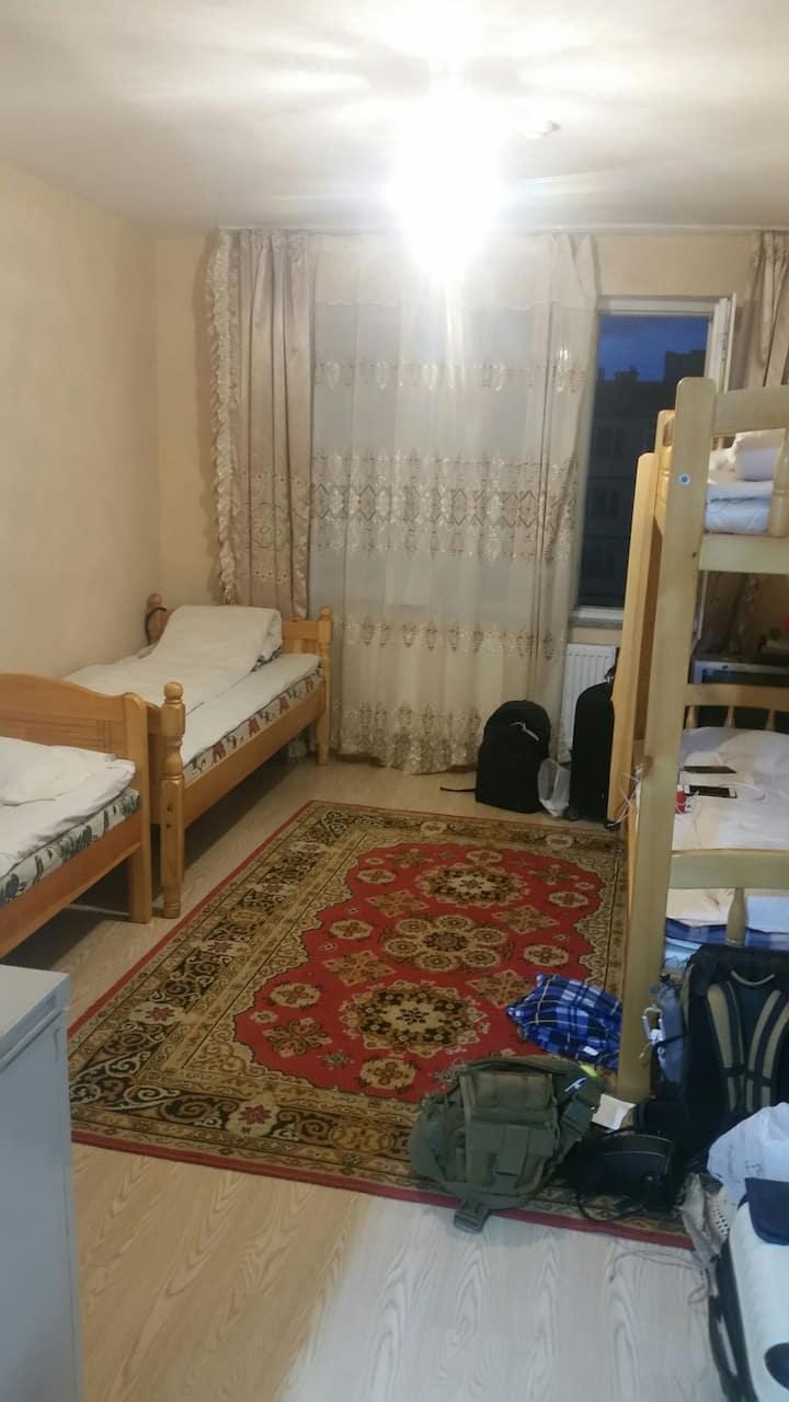 Muugii Tours & Guesthouse