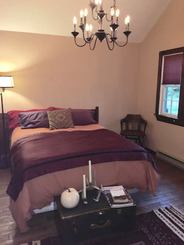 Guest bedroom in Jackson Hole ***NO cleaning fees