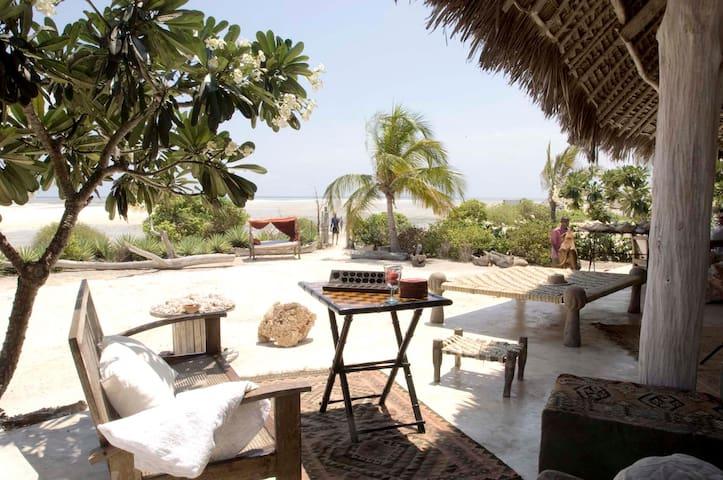 Nyumba Ya Madau - 1 to 5 bedrooms - Malindi - House