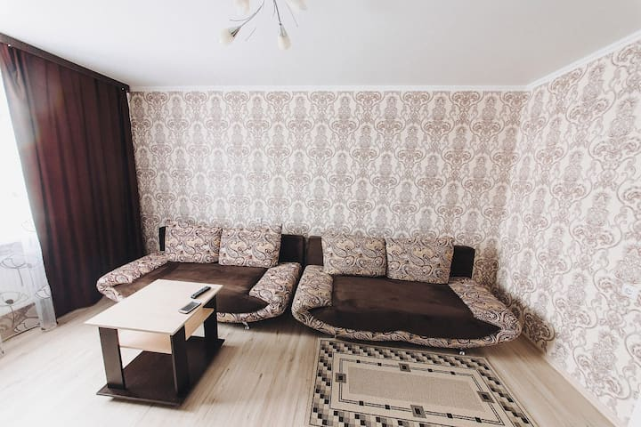 Квартира премиум класса в Мозыре на сутки