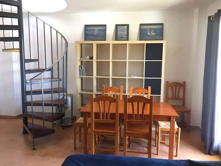 Apartamento Tarifa