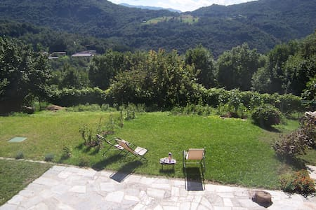 IL CASTAGNETO -Bed and Breakfast-