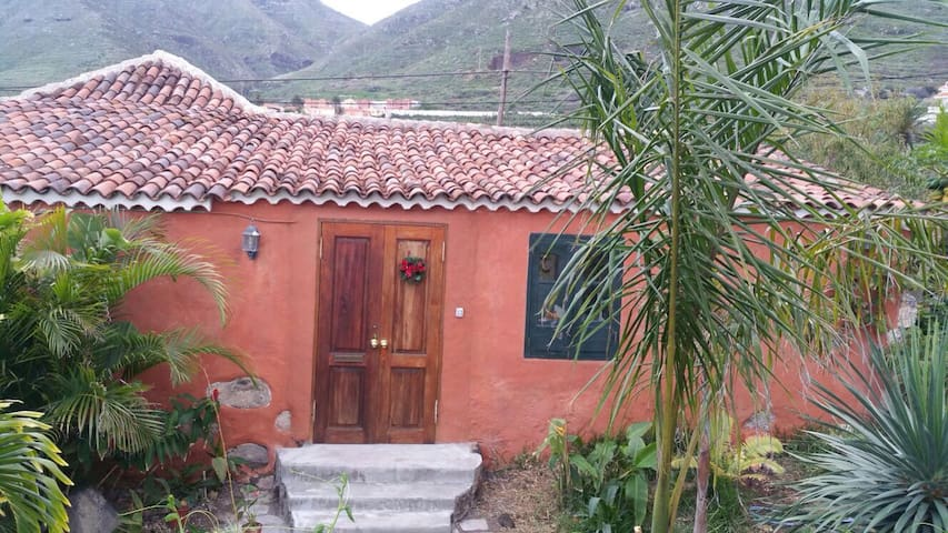 Typical canarian house/apartament - San Cristóbal de La Laguna - บ้าน