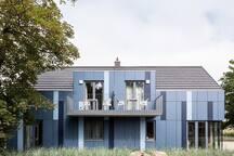 Haus am Deich Hafen 1 OG 48m²