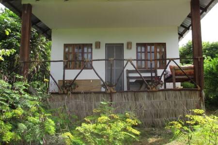 Bandari Cottage