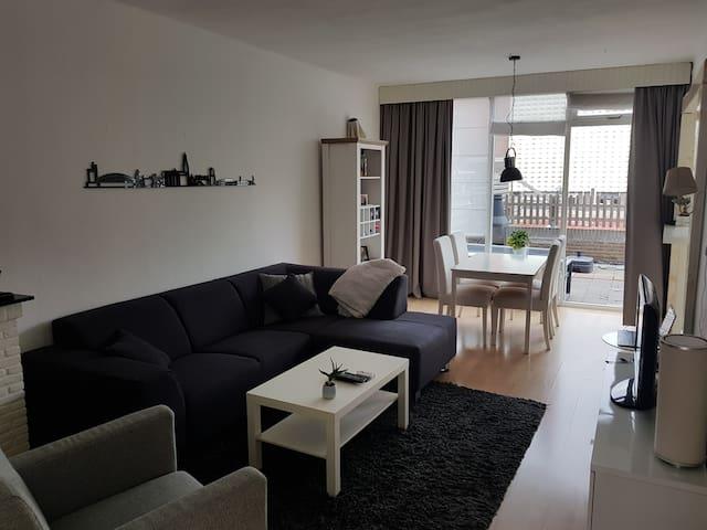 Appartement op ideale locatie centrum Nijmegen!