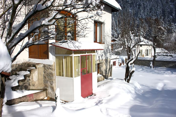 "The ""Pine View"" Borovets Villa"