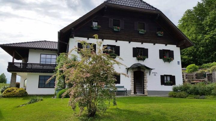 Bad Ischl mit Stil und Tradition