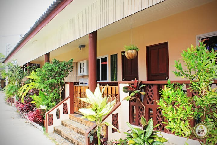 Lamai,  Tamarind House 4