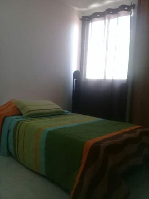 Habitacion  Privada2