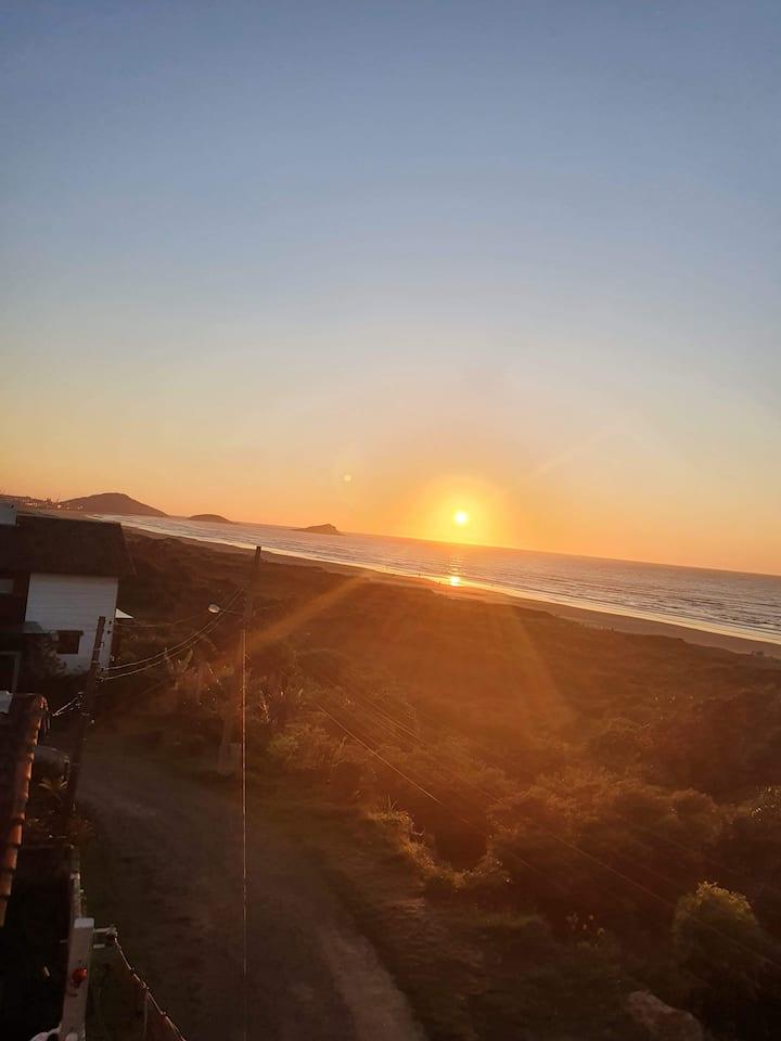 Furnished apart With Air Cond in Praia da Vila - 3