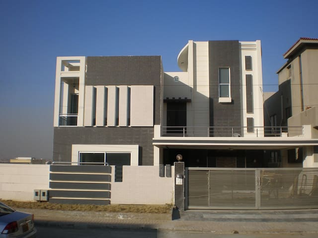 Indus House for comfortable stay
