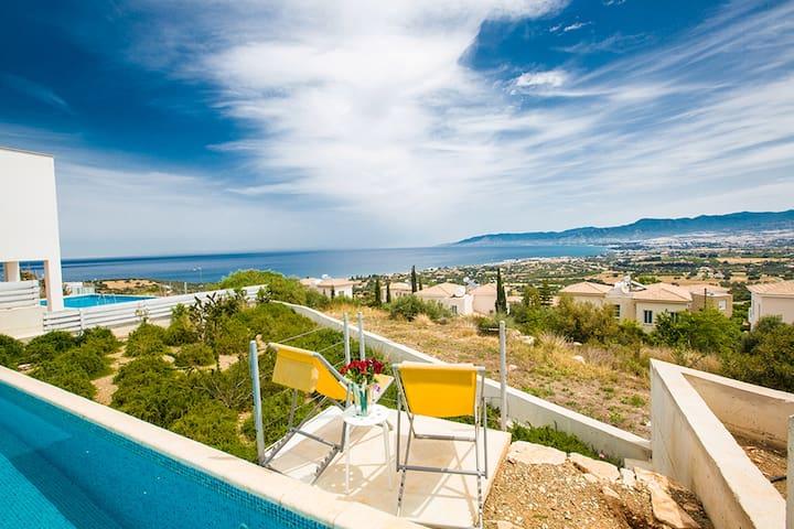 Cyprus In The Sun Villa Esprit 21 - Poli Crysochous - Villa