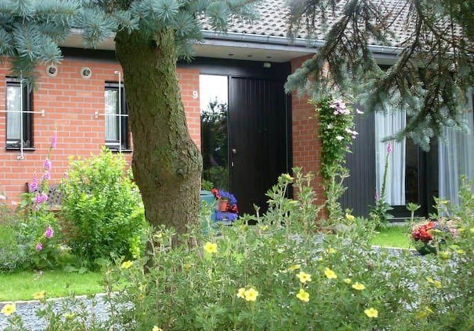 Haus Venn in Sourbrodt, auf den Höhen von Belgien - Waimes - บ้าน