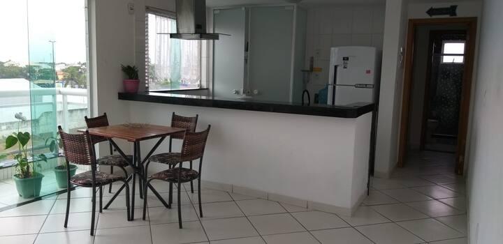 Apartamento inteiro até 4 pessoas