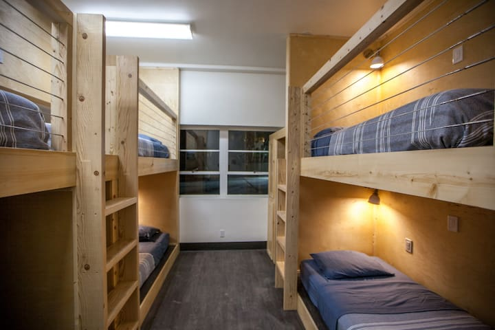 DormShare Westwood - Twin Bed in a Shared Room