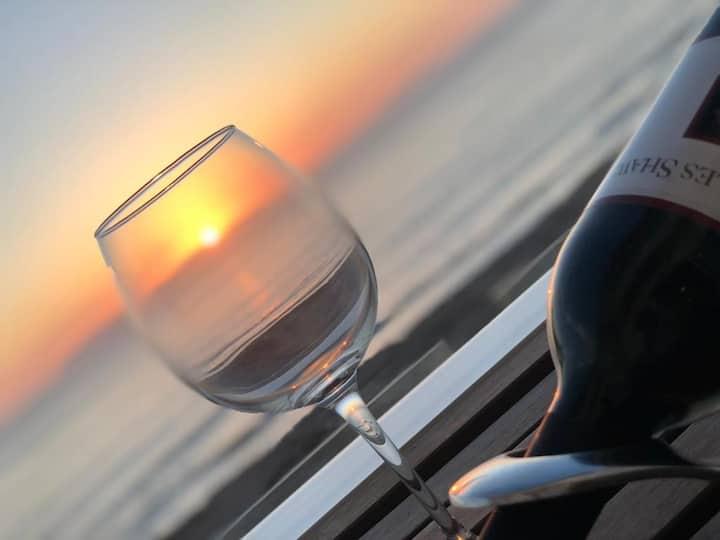 Beautiful Condo Spectacular Ocean View