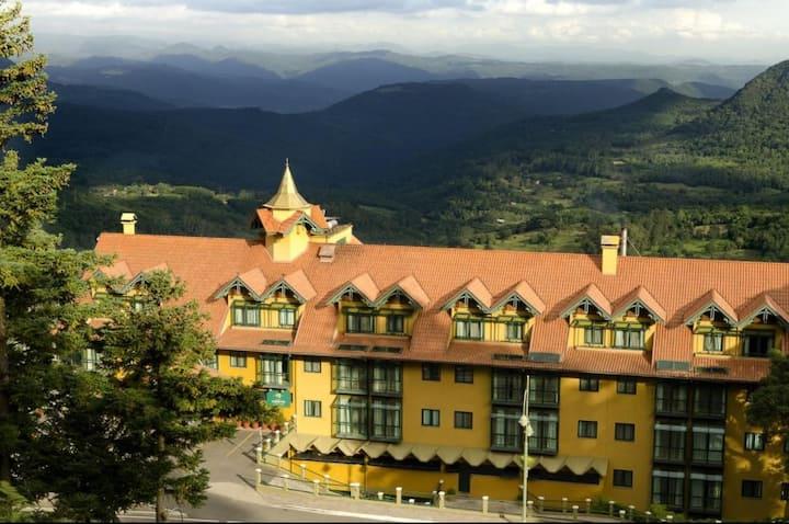 Flat Hotel Toscana