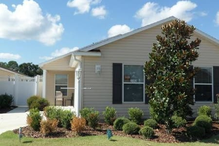 415174 - Shanewood Ct 2192 - The Villages