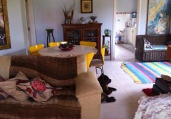Aluguel de quarto para estudantes em Araranguá