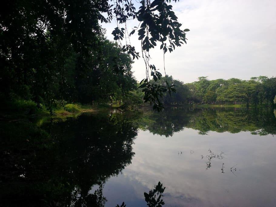 Sakinah Lake View6
