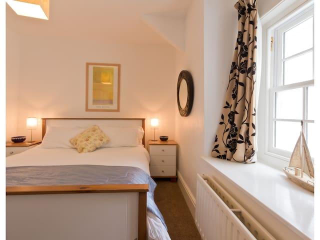 A Hotel quality mattress.
