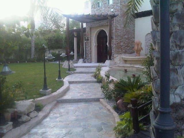 Best house on airbnb guaranteed ;) - Dubai - House