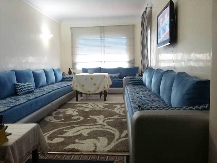 Appartement Kabila Vista, M'diq