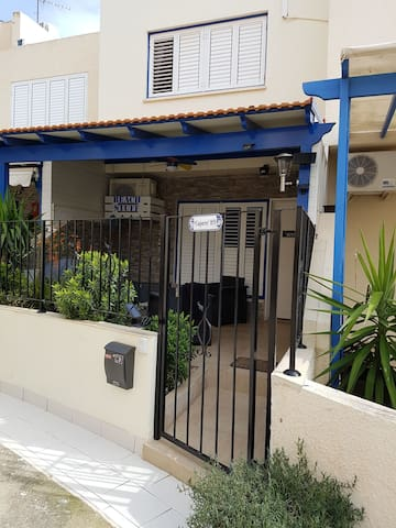 Chara Cypria H3, 2 bed house in Kapparis, - Paralimni - Casa