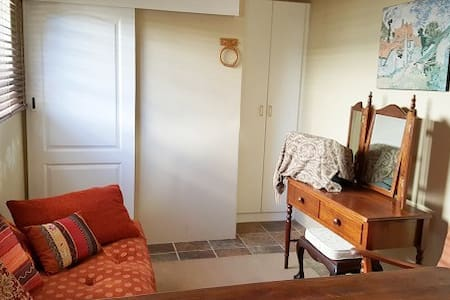 Small self catering flat ideal for  back packers - Groot Brakrivier - Apartment-Hotel